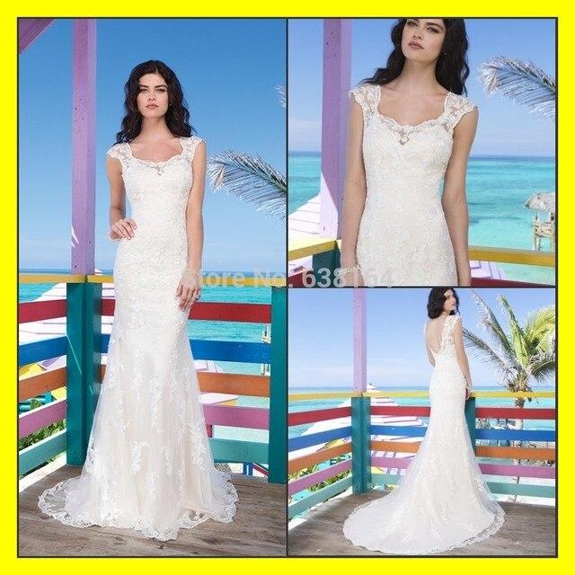 Amsale vestidos a alquiler Hippie vestido S estilo Casual Beach ...