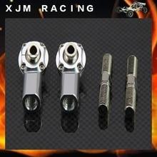 1/5 RC CAR CNC Metal rear upper arm of ball head For 1/5 HPI GTB Rovan baja 5b ss
