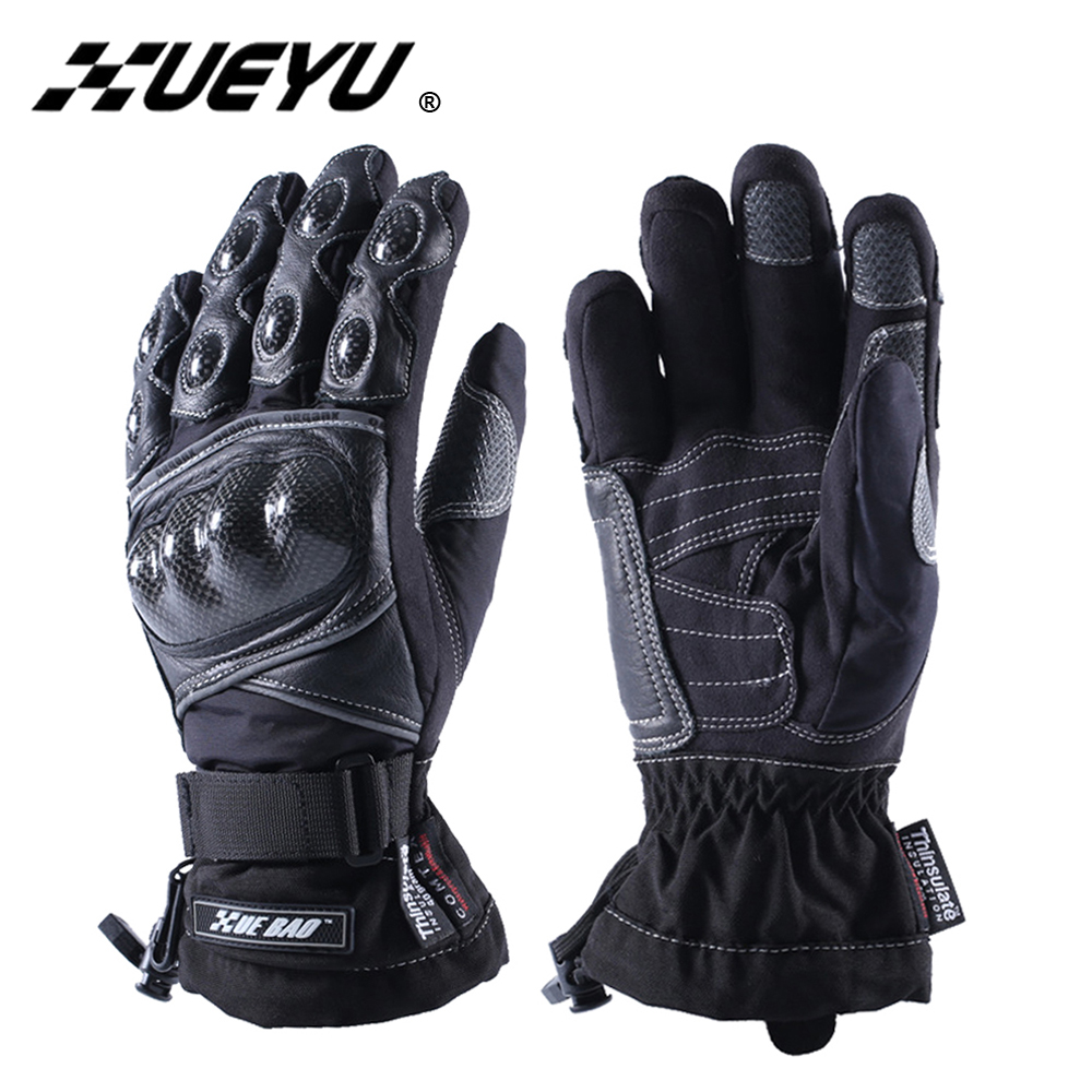 Motorcycle gloves thinsulate -  Windproof Motorcycle Gloves Promotion For Promotional