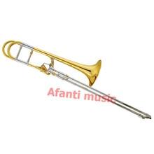 Tapered Plug Trombone for Sale  (ASL-822)