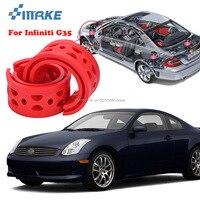 Smrke Voor Infiniti G35 Hoge-Kwaliteit Voor/Achter Auto Auto Schokdemper Veerbuffer Vermogen Kussen Buffer