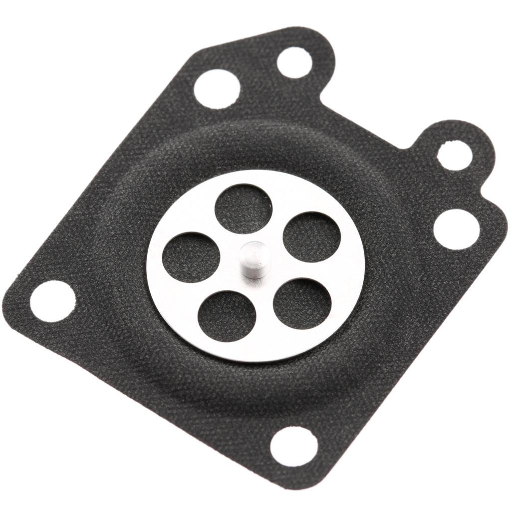 DRELD Carburetor Repair Kit Chainsaw Trimmer Parts Carb Rebuild Tool Gasket  Set for Walbro K20-WAT WA /WT STIHL HS72 HS74 HS76