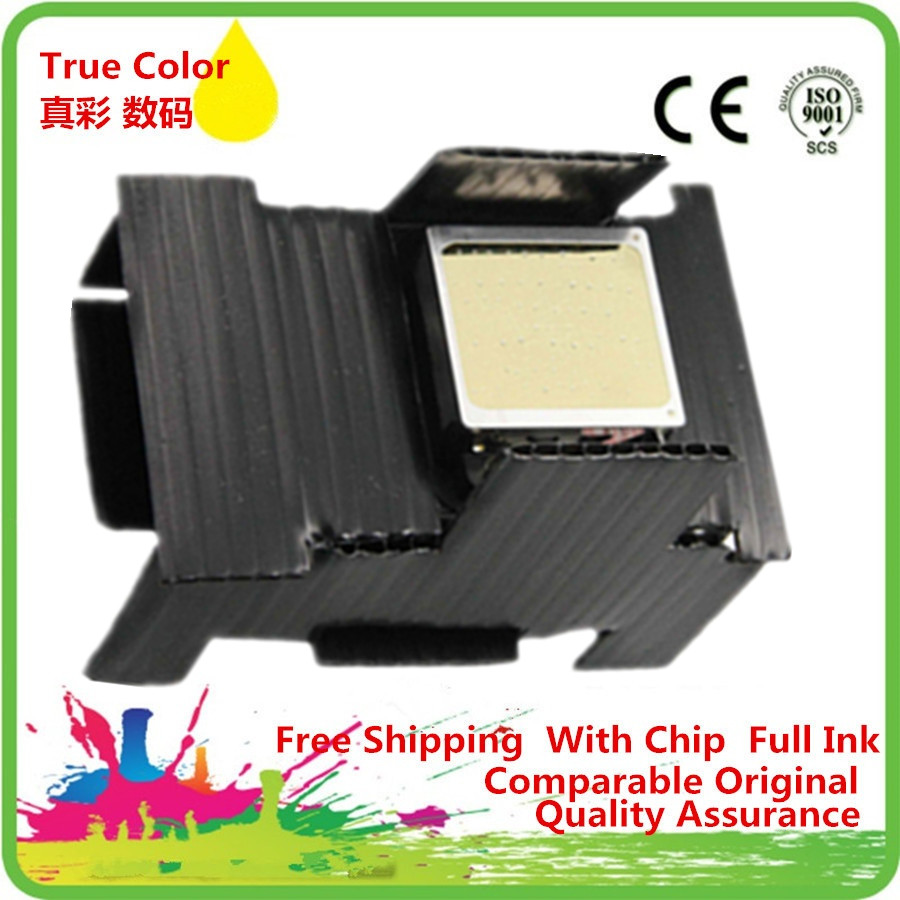 Print head Printhead F197010 Remanufactured For Epson XP101 XP211 XP103 XP214 XP201 XP200 ME560 ME535 ME570 TX420 TX430 NX420 procolor new refillable ink cartridges south america mexico version for epson t1951 t1954 t1961 t1964 t1971 xp 101 201 xp 211