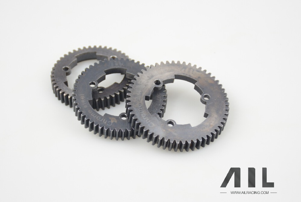50T  54T 46T steel gear FOR  1/5 Traxxas X MAXX  Choose one gear  OP parts dunlop winter maxx wm01 205 65 r15 t