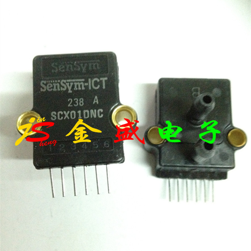 New original 100% pressure sensor SCX01DNC imported genuine SCX01DN (switch)