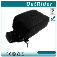 36V 10Ah Electric Bicycle Battery