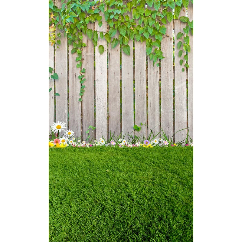Vine wood flowers photographic background photography backdrops 5X8ft  F-2131 тарелка the hundred acre wood 8 5 bm1257