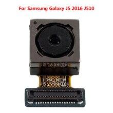 Для samsung Galaxy J5() J510 задняя большая облицовочная камера Модуль запасная Запасная часть