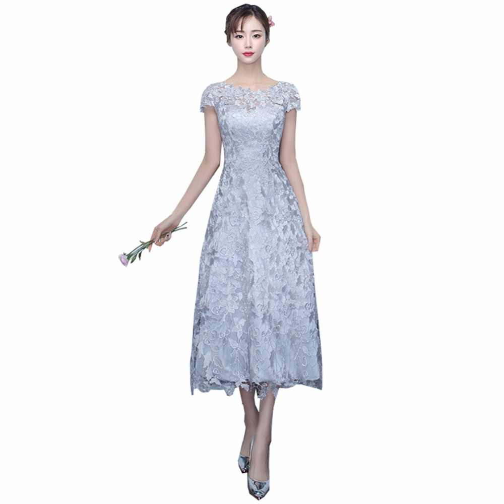 Вечернее платье трапециевидной формы, длинные кружевные платья с кружевной аппликацией, бисером, Abiye, платья для выпускного вечера, Abendkleider 2019