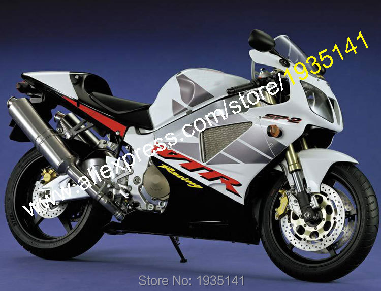 Hot Sales,For Honda VTR1000 SP1 SP2 RC51 Parts 00 01 02 03 04 05 06 07 VTR 1000 2000-2007 Racing Bodyworks Motorcycle Fairing hot sales all white for honda vtr1000f 97 05 97 98 99 00 01 02 03 04 05 vtr1000 f vtr 1000 f 1000f 1997 2005 fairing