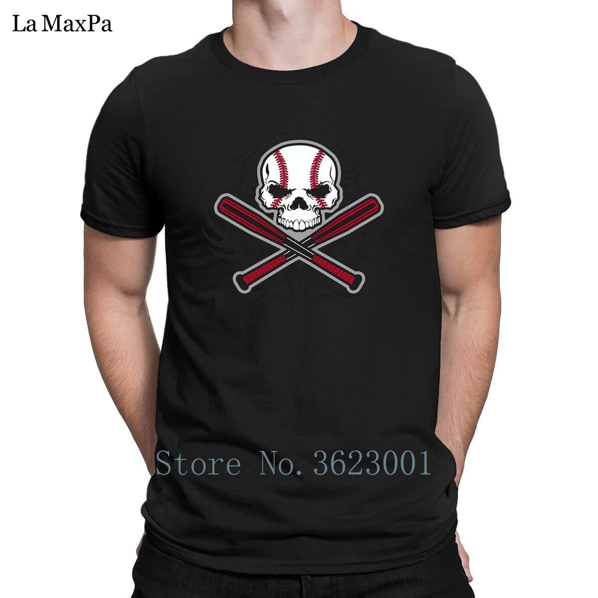 Creature установлены футболку для Для мужчин Мячи череп и летучих мышей футболка человек летняя футболка Мода Для мужчин футболка плюс Размеры ...