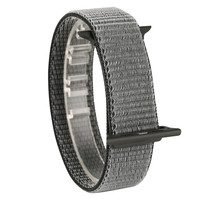 38mm 42mm Nylon Strap Outdoor For IWatch Fashion Sport Soft Watch Band Replacement For Men Women