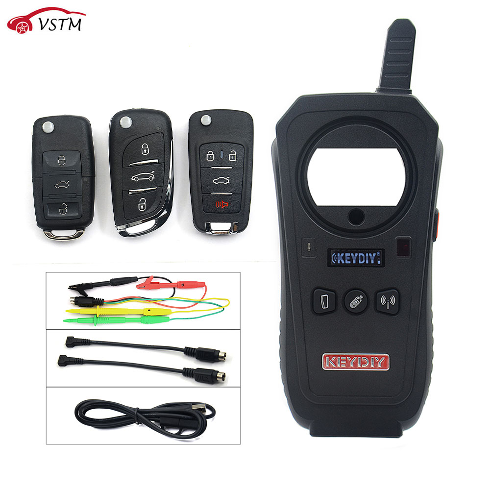2019 Original KEYDIY KD X2 Car Key Garage Door Remote kd x2 Generater/Chip Reader/Frequency No token required-in Auto Key Programmers from Automobiles & Motorcycles    1
