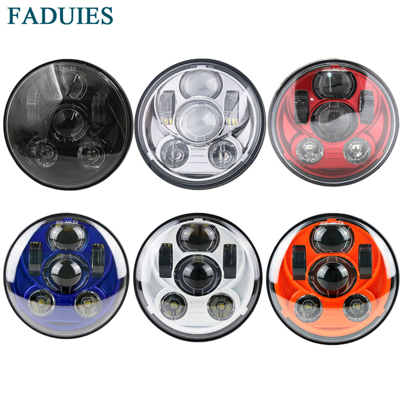 FADUIES New Motos Accessories 5.75