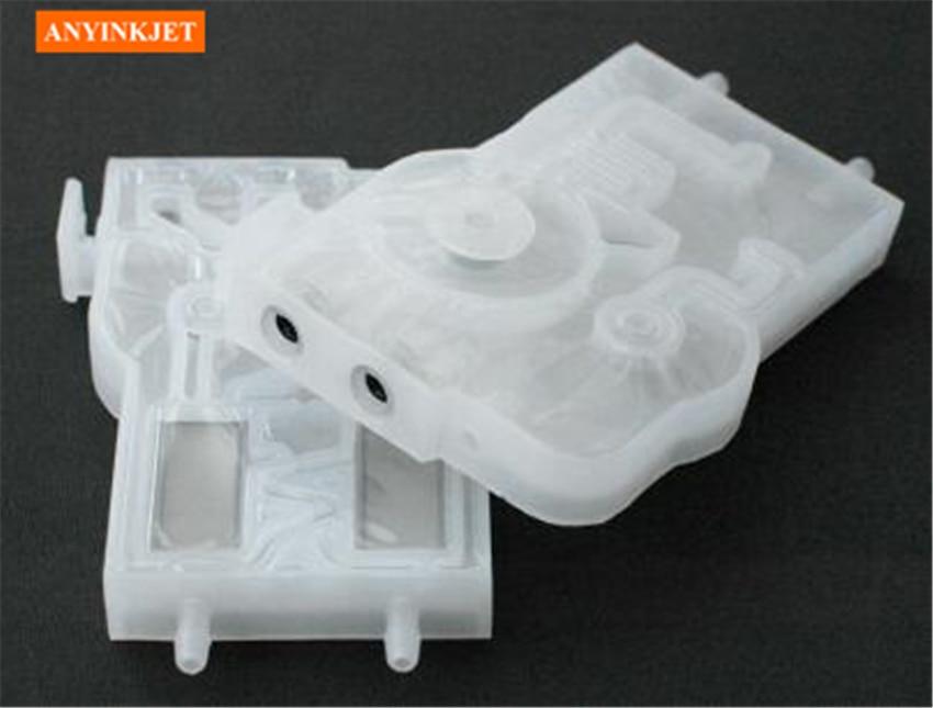 5113 amortecedor DX7 damper Para Epson impressora Xenons DX7 Amortecedor de Tinta Para Wit-color Inteligente Grande conector 4x3mm