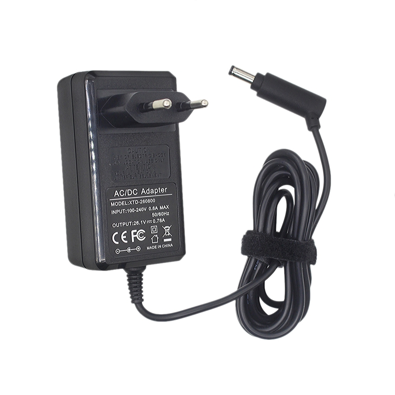 26V Replacement Battery Charger Adapter For Dyson Vacuum Cleaners V6 V7 V8 Dc58 Dc59 Dc61 Dc62 Sv03 Sv04 Sv05 Sv06