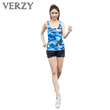 Women Sport Yoga Set Sportswear Vest Short Fitness Elasticity Gym Running Young Women s Yoga Clothes