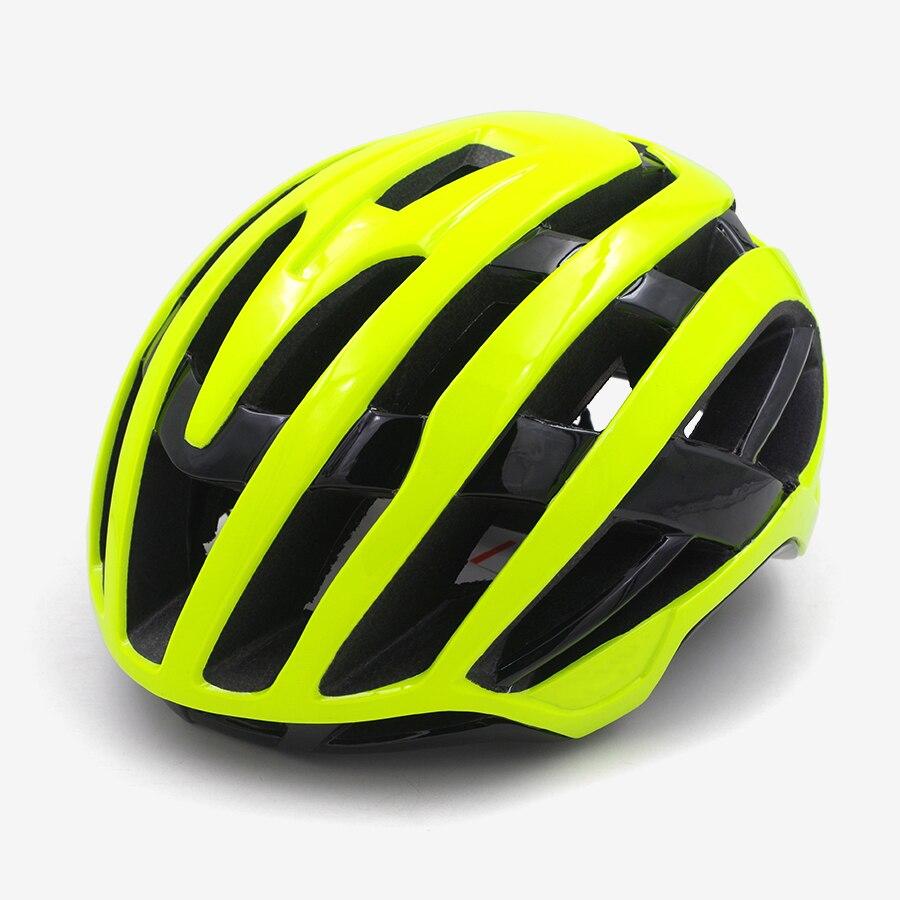 Course casque vélo casque casco ciclismo Équipe casque de vélo M route homme vtt montagne SUIS XC Italie Confortable casque de vélo aero