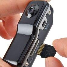 Мини V5 Камера HD обнаружения движения DV DVR ультра малый Cam видеокамера микро цифрового видео Регистраторы с голосом