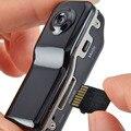 Mini cámara hd v6 motion detección dv dvr muy ultra pequeño cam videocámara micro grabador de vídeo digtal con voz