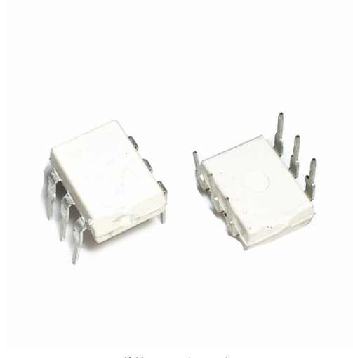 MOC3010  MOC3023 MOC3040  MOC3042 MOC3043 DIP 6 New original-in Integrated Circuits from Electronic Components & Supplies