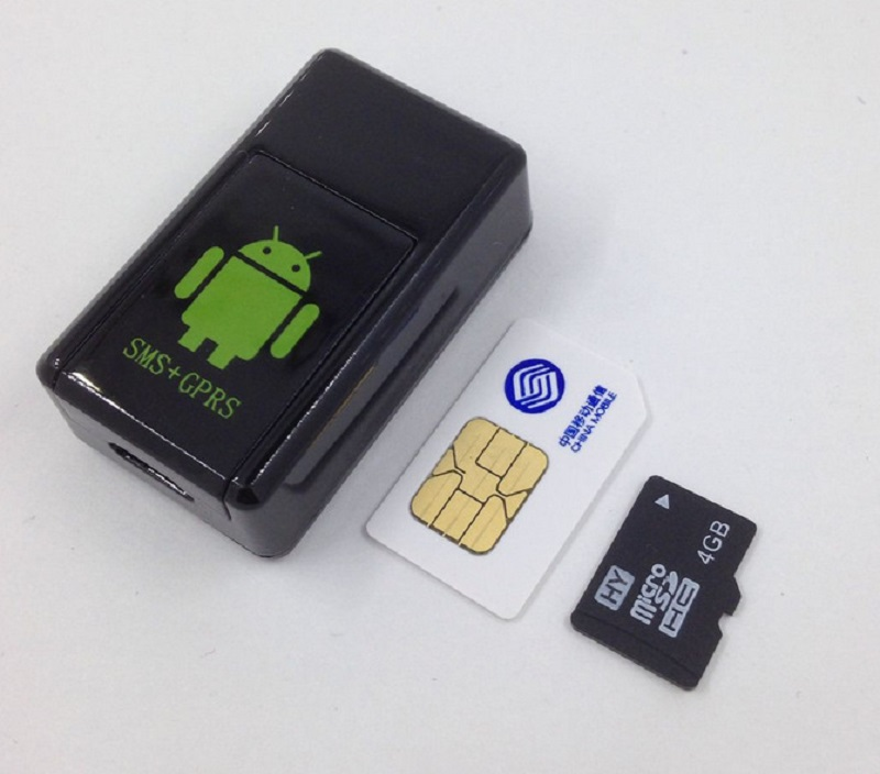Smallest Gps Tracker Gsm