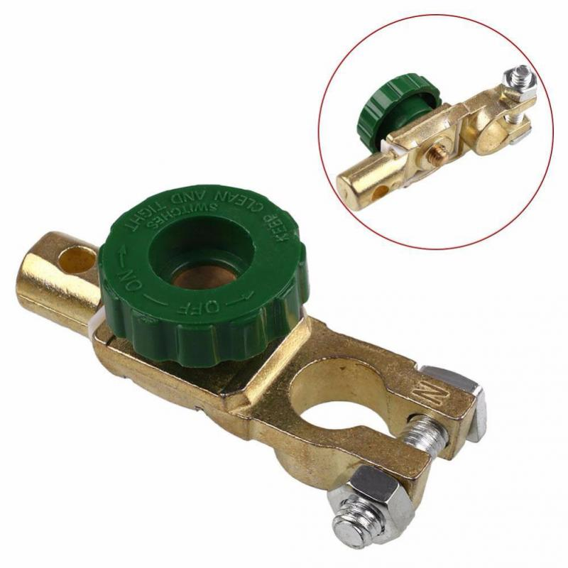High Quality Car Battery Terminal Link Quick Cut-off Switch