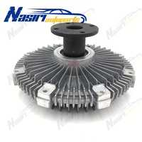 New Engine Cooling Fan Clutch Coupler For MITSUBISHI 4D56 Engine L200 2.5 DI-D 4WD KB4T 1320A009