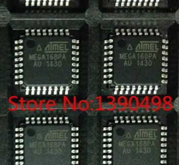 Free Shipping ATMEGA168PA-AU ATMEGA168PA ATMEGA168 MEGA168PA AU 100pc/lot QFP IC - SALE ITEM Electronic Components & Supplies