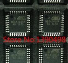 Gratis Verzending ATMEGA168PA AU ATMEGA168PA ATMEGA168 MEGA168PA AU 100 stk/partij QFP IC