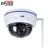 Enster 720P HD Wireless IP Camera Wi Fi Indoor Home Camera Security Varifocal Network Camera Sevrveillance