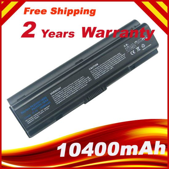 12 CELL Battery PA3534U-1BAS For Toshiba Satellite Pro L550 L450 L300 A300 A200 A210 A350 A500 L500 L550 PA3534U-1BAS PA3534U 10psc new pearl colored flow glitter rhinestones 3d nail art decorations alloy nail charms nails rhinestones nail supplies 687