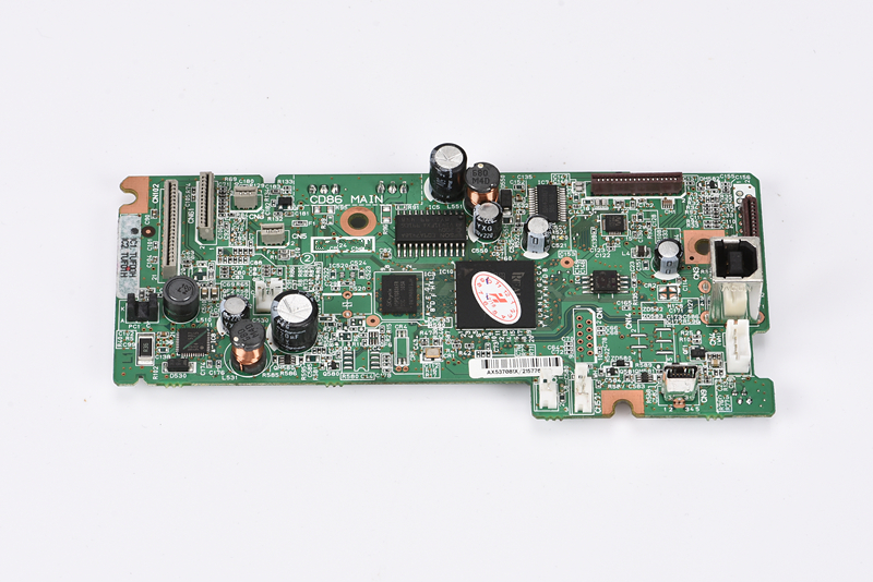 Free shipping Formatter Board Main Board MainBoard logic board mother board for Epson XP320 printer