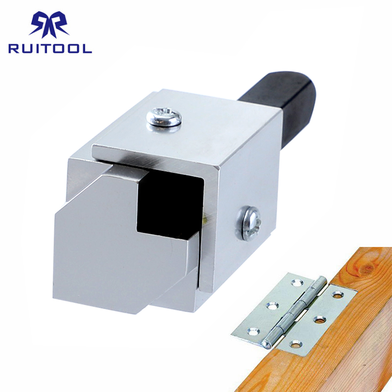 Hot Sale Corner Chisel Square Hinge Recesses Mortising Right Angle