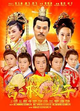 《宫之极品皇子》2017年中国大陆剧情,儿童,喜剧电影在线观看