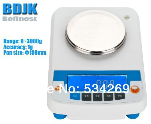 3000g Electronic Balance Measuring Scale Counting Balance and Weight Balance 800g electronic balance measuring scale with different units counting balance and weight balance