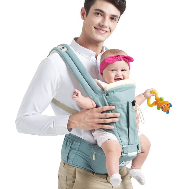 Baby Carrier Hipseat Baby Backpack Ergonomic Carrier 360 Multifunctional Baby Wrap Slings for Babies Cotton Kids Kangaroo ergo baby carrier performance
