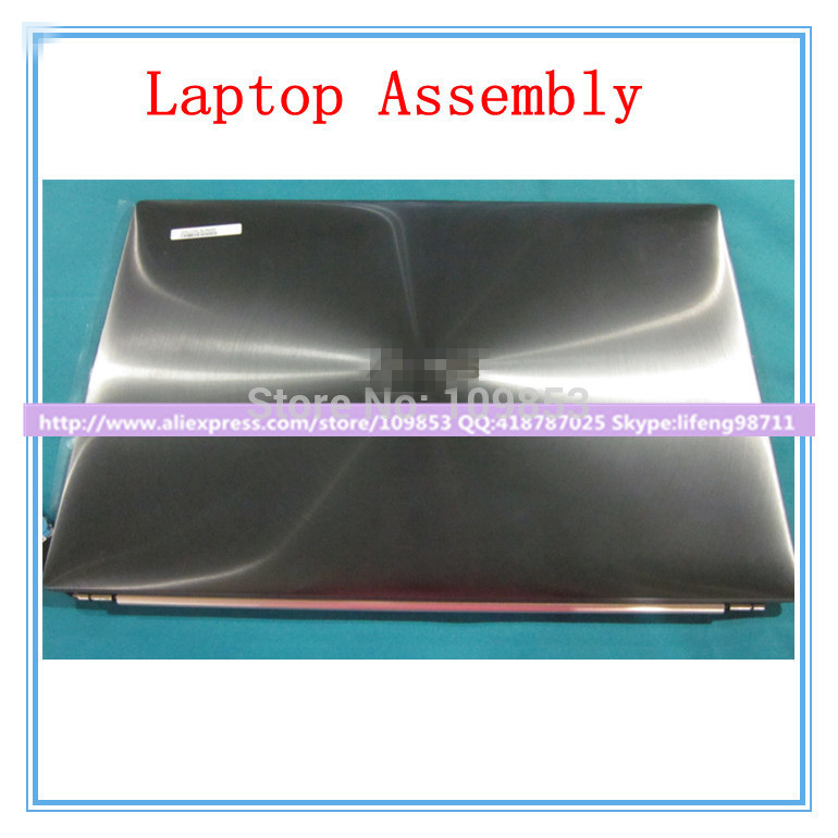 LCD Assembly with touch for ASUS UX31A Screen N133HSG-F31 N133HSE-EA1 HW13FHD202