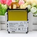 Original Genuine LIS1525ERPC 3000mAh Battery Batterie For SONY Xperia Z1 L39H C6903 L39T L39U C6902 Batterie Batterij Bateria