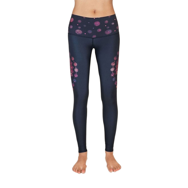 Fitness Legging Women Legins 6 Styles 3D Print Sporting Leggings Workout Yogaing Pants Workout Jeggings Clothes For Women