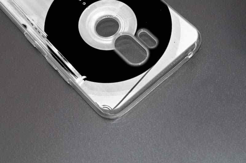 Silikon Lembut Ponsel Case Klasik Kaset Lama untuk LG K50 K40 Q8 Q7 Q6 V50 V40 V35 V30 V20 G8 g7 G6 G5 Thinq Mini Cover