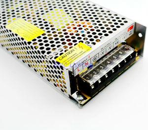 Image 5 - Высококачественный универсальный импульсный выключатель питания 24 В 8,5a 200 Вт, трансформатор, зарядное устройство 110 В 220 В переменного тока в постоянный ток, для светодиодных лент, светильник