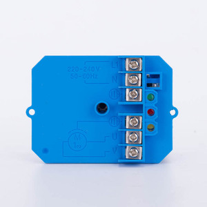 Image 5 - EPC 2 מים משאבות לחץ חיישן שבב בקר רגולטור אלקטרוני משולב מעגל pannel 220V בקרת מתג חילוף חלק