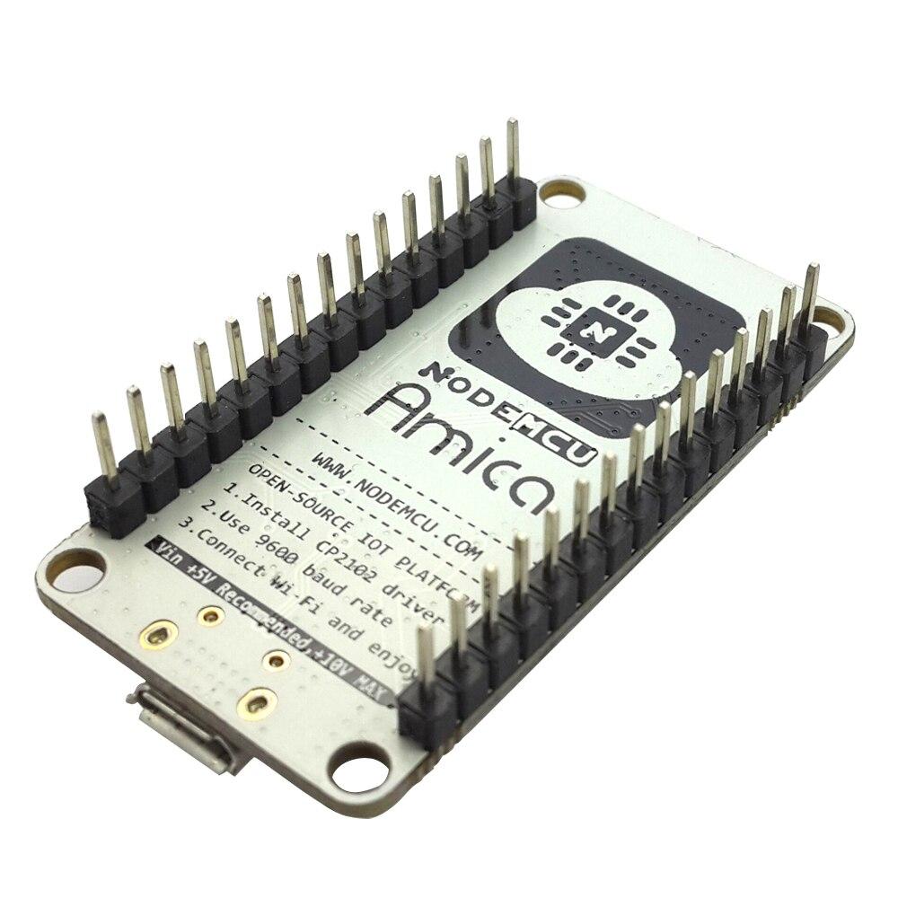 NodeMCU LUA WiFi Internet of things ESP8266 Development Board IoT