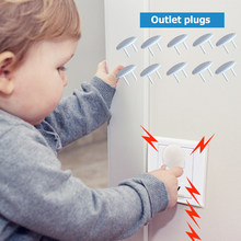 48Pcs Baby Security Cabinet Door Lock Straps Outlet Plugs Table Corner Protectors For Kids Safety Lock Children Baby Protection(China)