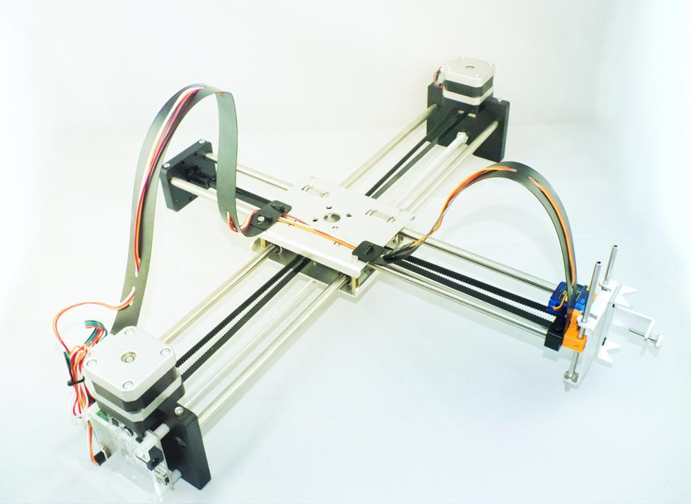 DrawBot Metal Version handwriting machine full kit writing robot drawing robot