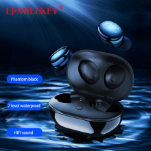 TWS Bluetooth 5.0 Wireless True Earphone Sport Earbuds 10M Connection Stereo IPX6 Waterproof YZ255