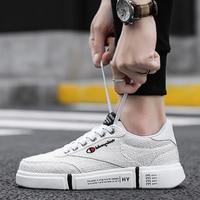 Running Shoes for Man Black White Fashion Sport Shoes Men Sneakers Zapatos Corrientes De Verano Gray Chaussure Homme De Marque