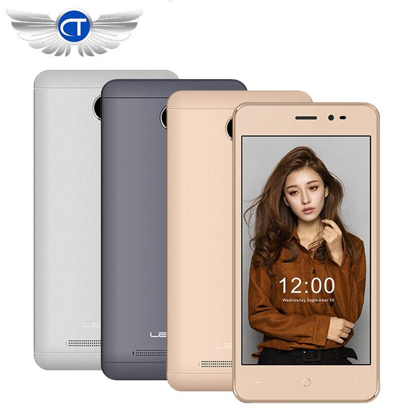 New Original Leagoo Z5L 4G LTE Cell Phone 5 MT6735M Quad Core Android 5 1 1GHz