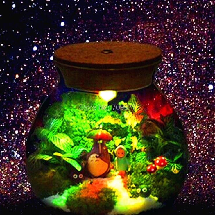led lampe terrarium inspirierendes design f r wohnm bel. Black Bedroom Furniture Sets. Home Design Ideas